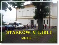 Starków v Libli 2011