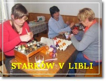 Starkow v Libli
