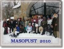 Masopust 2010