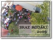 Sraz rodáků 2009