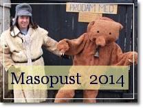 Masopust 2014