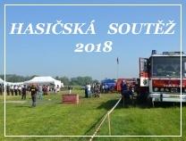 Hasičský soutěž 2018