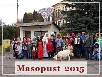Masopust 2015